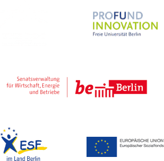 Unterstützer Logos