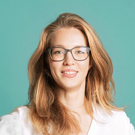 Julia Gedeon