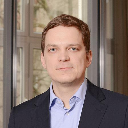 Prof. Dr. Matthias Ziegler
