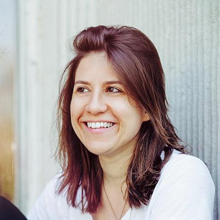 Sabrina Eberlie